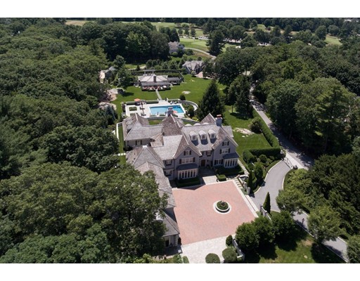 Casa Unifamiliar por un Venta en 50 Winsor Way Weston, Massachusetts 02493 Estados Unidos