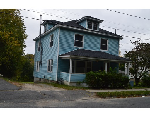Multi-Family Home for Sale at 66 South John Street Pittsfield, Massachusetts 01201 United States