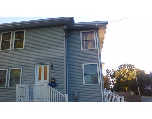 141 Waterston Avenue 2, Quincy, MA 02170