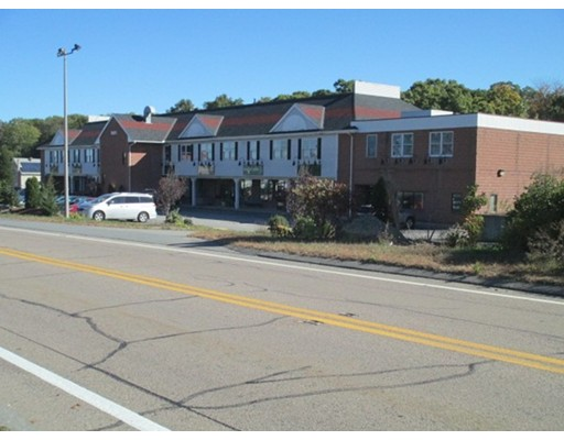 Commercial for Rent at 1901 County Street 1901 County Street Dighton, Massachusetts 02715 United States