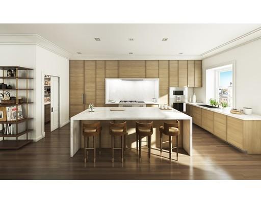 Additional photo for property listing at 401 Beacon  波士顿, 马萨诸塞州 02115 美国