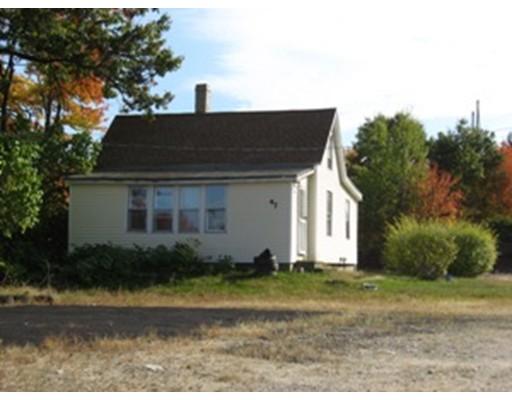 商用 为 销售 在 47 Rockingham Rd. (C-614) Londonderry, 新罕布什尔州 03053 美国
