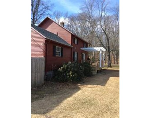 Home for Sale Whately MA | MLS Listing