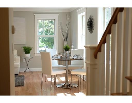 共管式独立产权公寓 为 销售 在 25 Howland Street 普利茅斯, 02360 美国