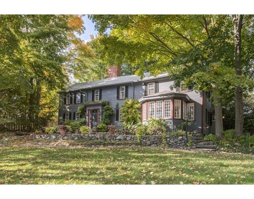 Single Family Home for Sale at 28 Water Street Ipswich, Massachusetts 01938 United States