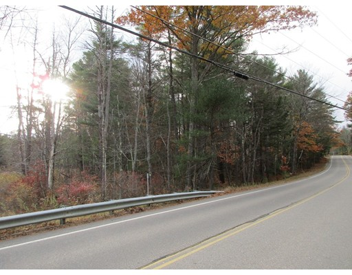 New Westminster Rd, Hubbardston, MA 01452