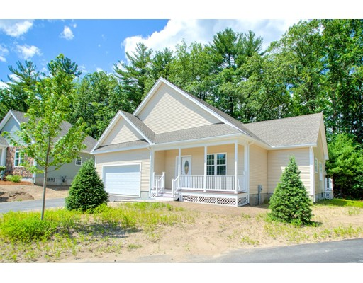 Condominium for Sale at 18 Ashley Lane Methuen, Massachusetts 01844 United States