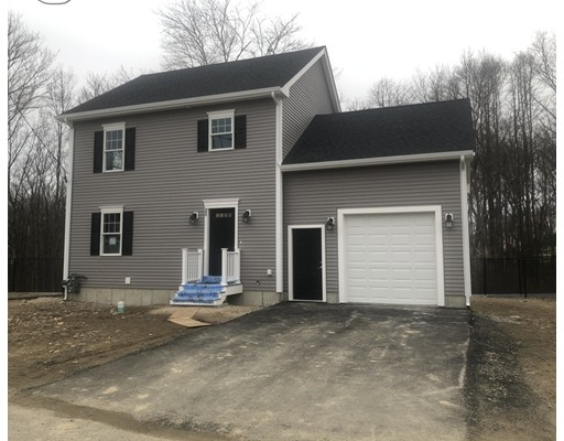 Additional photo for property listing at 255 Lucille Lane  Fall River, 马萨诸塞州 02720 美国