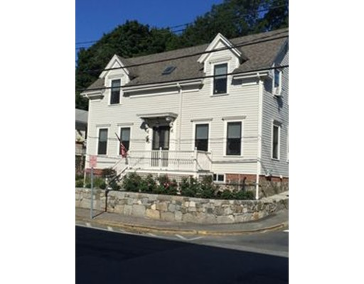 Single Family Home for Sale at 15 Sewall Street Marblehead, Massachusetts 01945 United States