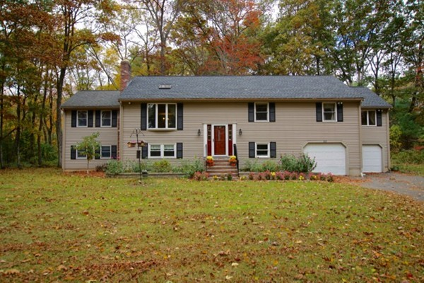 Property for sale at 53 Baldpate Rd, Georgetown,  MA 01833