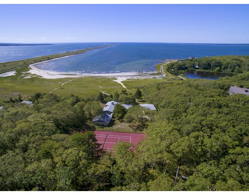 Single Family Home for Sale at 257 Great Neck Road Wareham, 02571 United States