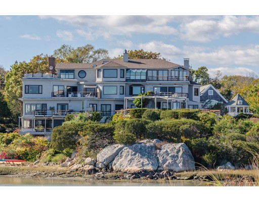 Condominium for Sale at 131 Nichols Road Cohasset, Massachusetts 02025 United States