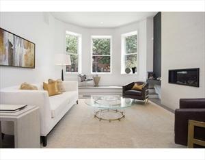 474 Beacon Street 1 is a similar property to 647 Boylston St  Boston Ma
