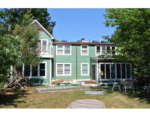 Additional photo for property listing at 38 Shaw Road  Brookline, Massachusetts 02467 Estados Unidos