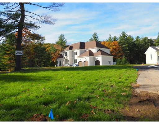 Additional photo for property listing at 10 Michelle Way  Easton, Massachusetts 02356 Estados Unidos