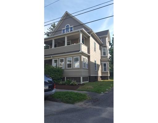 多户住宅 为 销售 在 13 Munroe Street Northampton, 马萨诸塞州 01060 美国
