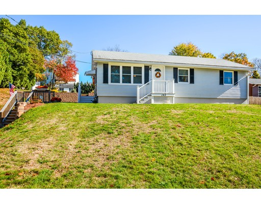 145 Old Marsh Hill Road Dracut Ma 01826 In Middlesex