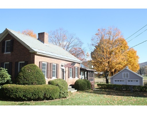 Single Family Home for Sale at 46 Maple Street Northfield, Massachusetts 01360 United States