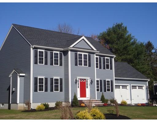 Additional photo for property listing at 37 Whitetail Lane  Middleboro, Massachusetts 02346 Estados Unidos