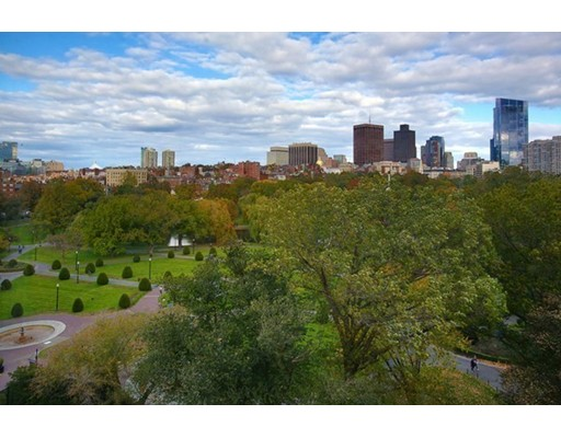 2 Commonwealth Ave 8B, Boston, MA 02116