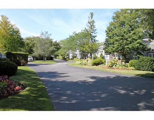 Condominio por un Venta en 199 East Bay Road Barnstable, Massachusetts 02655 Estados Unidos