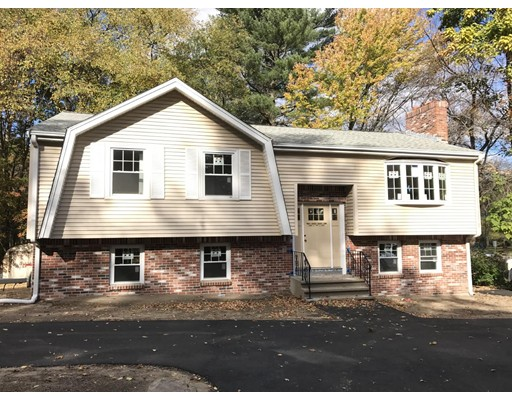独户住宅 为 销售 在 1688 Washington Street 坎墩, 马萨诸塞州 02021 美国