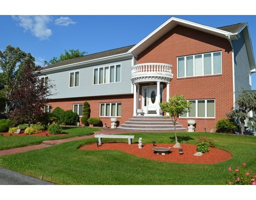Single Family Home for Sale at 201 Montgomery Circle Fall River, 02720 United States