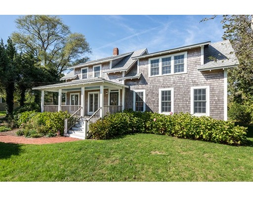Multi-Family Home for Sale at 29 Clevelandtown Road Edgartown, Massachusetts 02539 United States