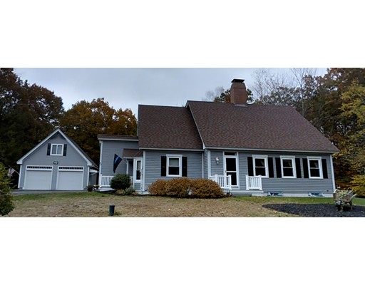 Single Family Home for Sale at 42 Southview Lane Alton, New Hampshire 03810 United States