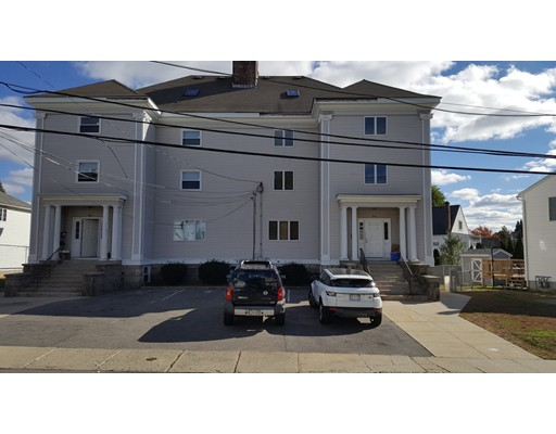 Multi-Family Home for Sale at 28 Oliver Street Milford, 01757 United States