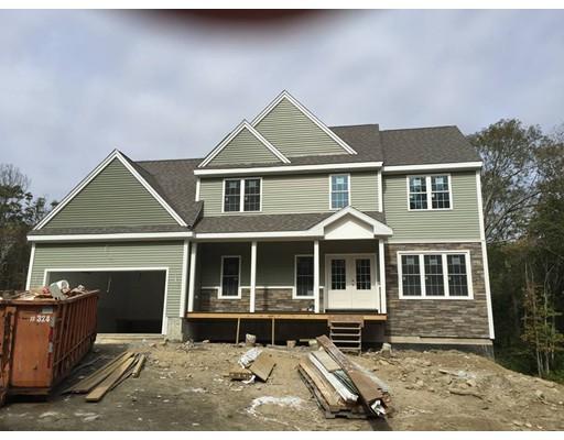 Maison unifamiliale pour l Vente à 5 Vincent Street 5 Vincent Street Fairhaven, Massachusetts 02719 États-Unis