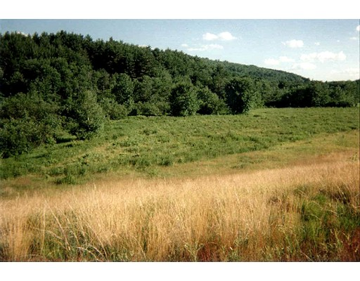 Land for Sale at Stafford Road Monson, 01057 United States