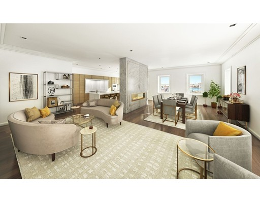 Condominium for Sale at 401 Beacon #2/3 Boston, Massachusetts 02115 United States
