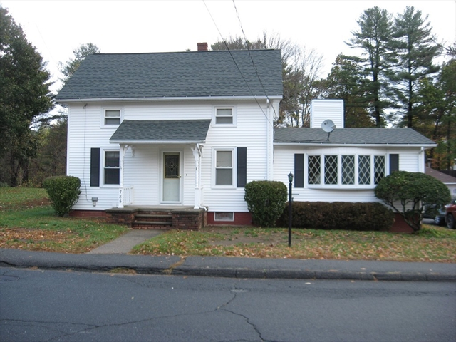 Photo #2 of Listing 785 Franklin Street