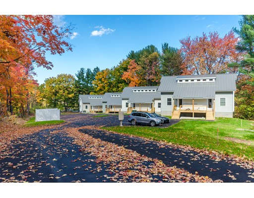 Condominium for Sale at 11 Cottage Way Allenstown, New Hampshire 03275 United States