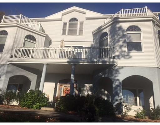 独户住宅 为 销售 在 8 Bayberry Lane Millbury, 01527 美国