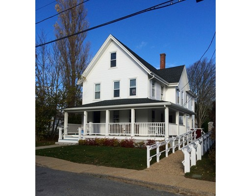Single Family Home for Sale at 55 Church Street Tisbury, Massachusetts 02568 United States