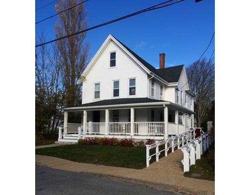 Частный односемейный дом для того Продажа на 55 Church Street 55 Church Street Tisbury, Массачусетс 02568 Соединенные Штаты