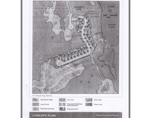 土地 为 销售 在 Graves Road 林恩, 马萨诸塞州 01901 美国