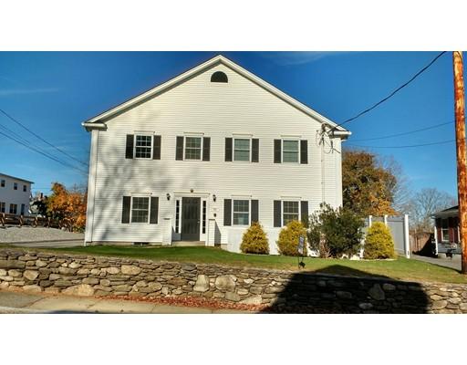 Commercial pour l Vente à 42 Edwards Street 42 Edwards Street Southbridge, Massachusetts 01550 États-Unis