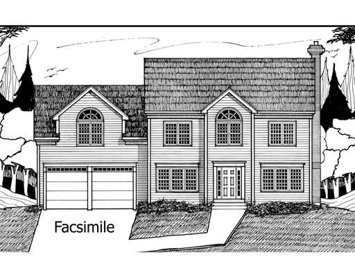 Maison unifamiliale pour l Vente à 45 Walnut Street Bridgewater, Massachusetts 02324 États-Unis