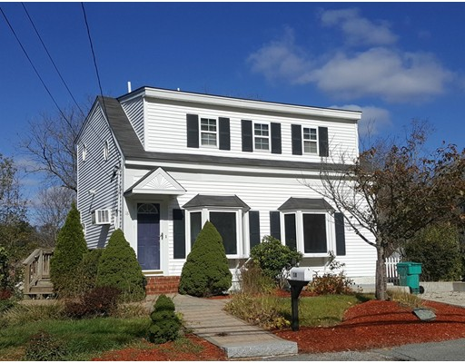 Single Family Home for Sale at 18 Picadilly Street Upton, Massachusetts 01568 United States