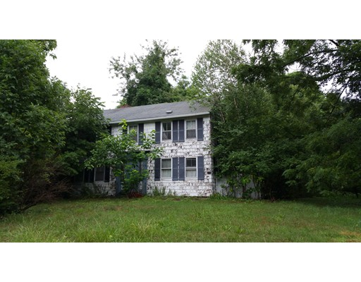 Land for Sale at 118 Old Westboro Road Grafton, 01519 United States