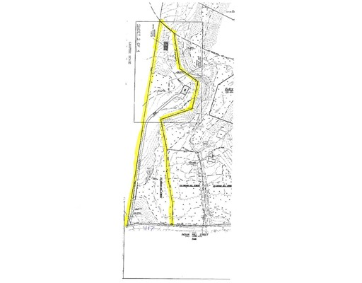 Land for Sale at 117 Indian Hill 117 Indian Hill West Newbury, Massachusetts 01985 United States