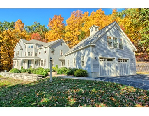 5 Brown Loaf Rd., Groton, MA 01450