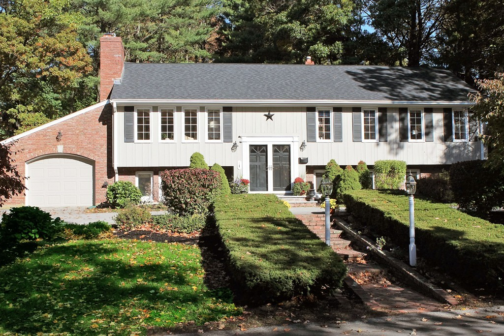 $699,000 - 5Br/4Ba -  for Sale in Hingham