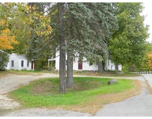 Casa Unifamiliar por un Venta en 55 Centennial Street Seabrook, Nueva Hampshire 03874 Estados Unidos
