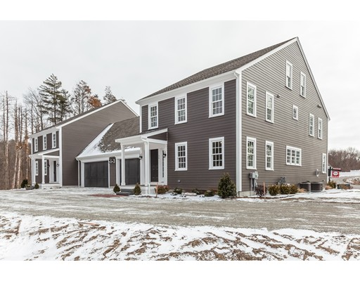 Appartement en copropriété pour l Vente à 24 Damon Farm Way #27 24 Damon Farm Way #27 Norwell, Massachusetts 02061 États-Unis