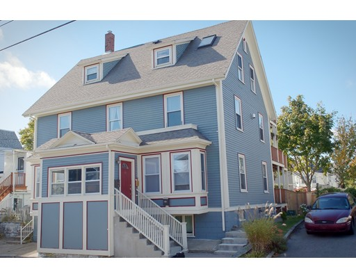 Additional photo for property listing at 10 Lookout Street  Gloucester, Massachusetts 01930 Estados Unidos