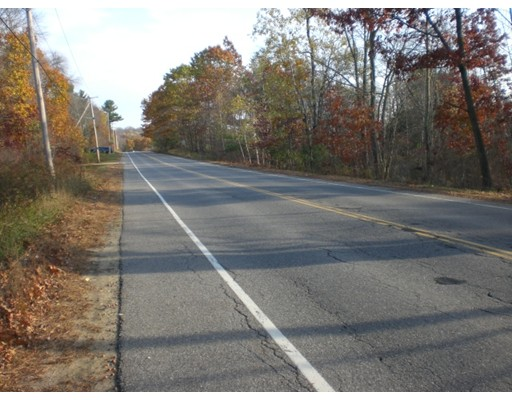 Land for Sale at Barre Road New Braintree, Massachusetts 01531 United States